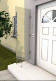 deurluifel HD/ LED 160 _